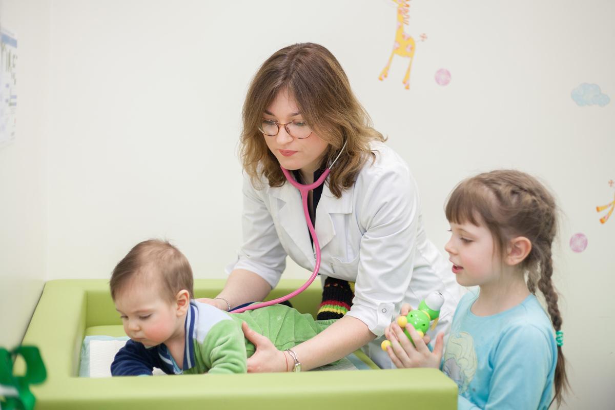 Vaikų būsena po karantino: gydytojai išskyrė didžiausius iššūkius