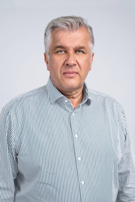 Arūnas Stukas - Gyd. echoskopuotojas