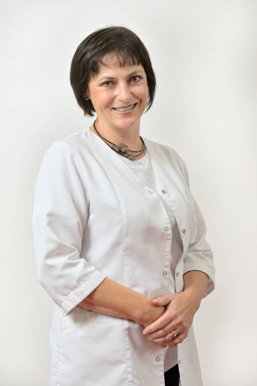 Raimonda Jankauskienė - Šeimos gydytoja
