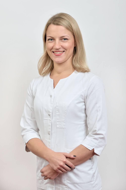 Ieva Šilauskienė - Tikslinėse atostogose