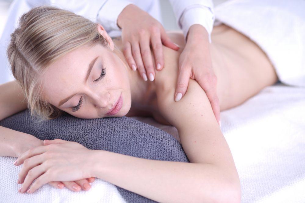 Sezono pasiūlymas – gydomieji masažai už specialią kainą