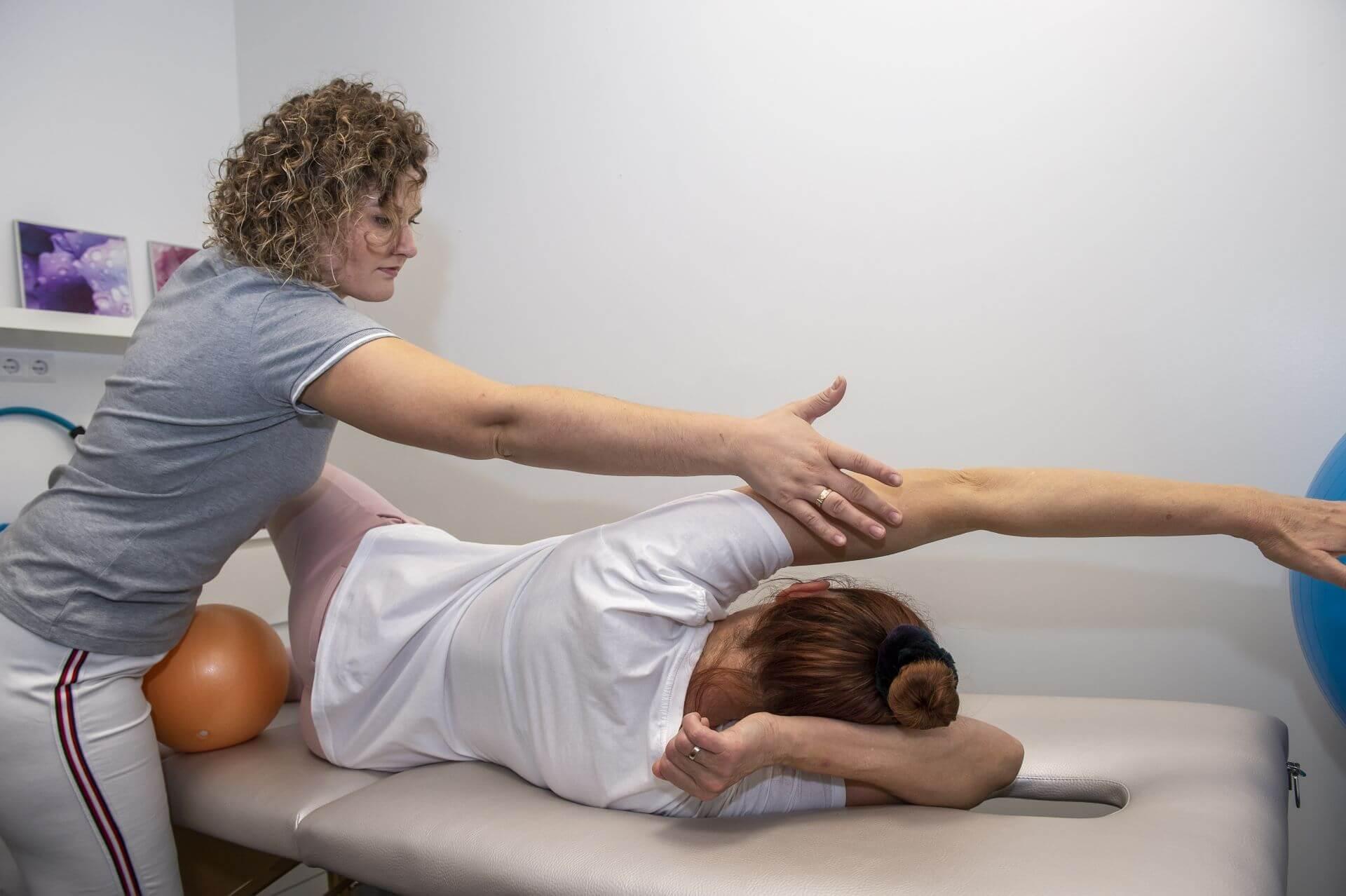 Pirmoji konsultacija pas kineziterapeutę – NEMOKAMAI!