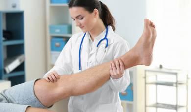 Ortopedija-traumatologija