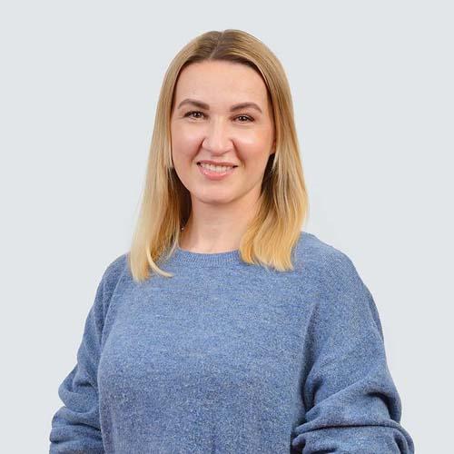 Valentina Kukoša
