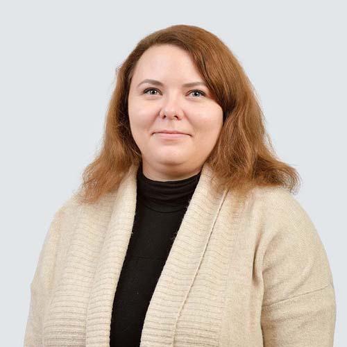 Lina Gailevičienė